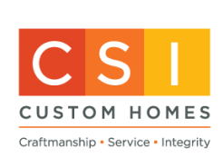 CSI Custom Homes - New Build, Remodeling, Renovations